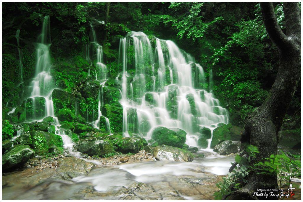 아름다운 자연 풍경